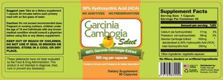 dosis-diaria-recomendada-garcinia-cambogia